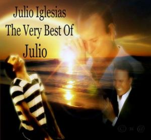Julio Iglesias-The Very Best Of Julio